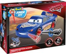 REVELL 00863 Modellbausatz The Fabulous Lightning McQueen 1:20, ab 4 Jahre