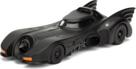 Batman Diecast Modell Metals 1/32 1989 Batmobile