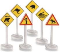 Siku 0894 Internationale Verkehrszeichen