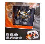 Racer R/C Mini Stunt Autos 2.4GHz, 2-fach sortiert