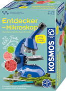 Kosmos Entdecker-Mikroskop