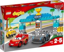 LEGO® DUPLO® 10857 CARS Piston-Cup-Rennen, 31 Teile
