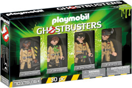 Playmobil 70175 Ghostbusters Figurenset Ghostbusters