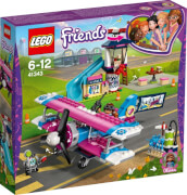 LEGO® Friends Rundflug über Heartlake City, Seltene Sets