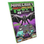 Ravensburger 76402 Minecraft Magne.Logic Puz.D