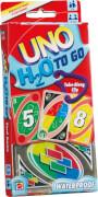 Mattel UNO H2O To Go