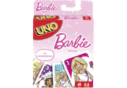 Mattel FMP71 UNO Barbie