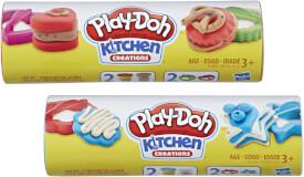 Hasbro E5100EU4 Play Doh Cookie Dosen