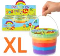 Rainbow Putty XL 330 Gramm