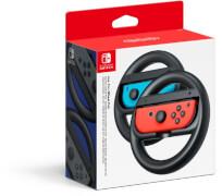 Nintendo Switch Joy-Con-Lenkrad-Paar schwarz
