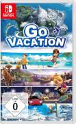 Nintendo Switch Go Vacation USK 0