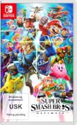 Nintendo Switch Super Smash Bros. Ultimateab 12 Jahre