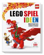 LEGO Spiel-Ideen