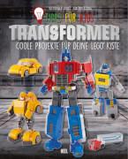 LEGO Tipps & Tricks - Transformers