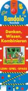 Arena - Bandolo  Set 57: Denken, Wissen, Kombinieren, 32 Seiten, ab 5-7 Jahren