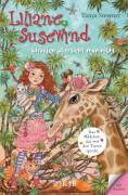 Liliane Susewind - Giraffen übersieht man nicht, Band 12, ab 8 Jahre