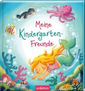 Meine Kindergarten-Freunde (Meerjungfrau)
