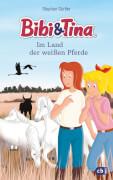 Bibi & Tina im Land der weißen Pferde