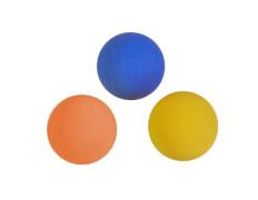 Hudora Ersatzball für Beachballspiel, 3 Stück
