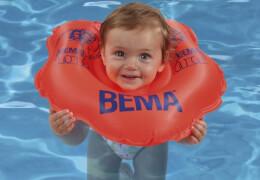 BEMA® Schwimmkragen, # 40 cm, ab 3 Jahren