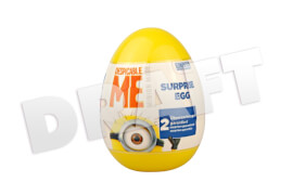 Minions Surprise-Egg